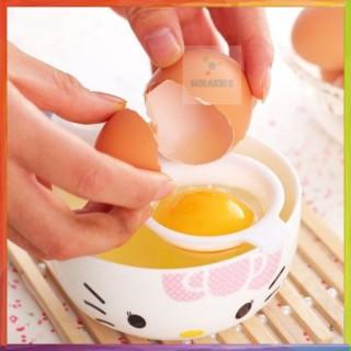 Dụng cụ tách lòng trắng trứng tiện lợi hàng chuẩn thumbnail