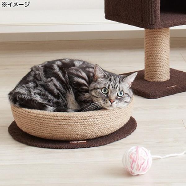 Nôi dây thừng mèo cào Cattyman