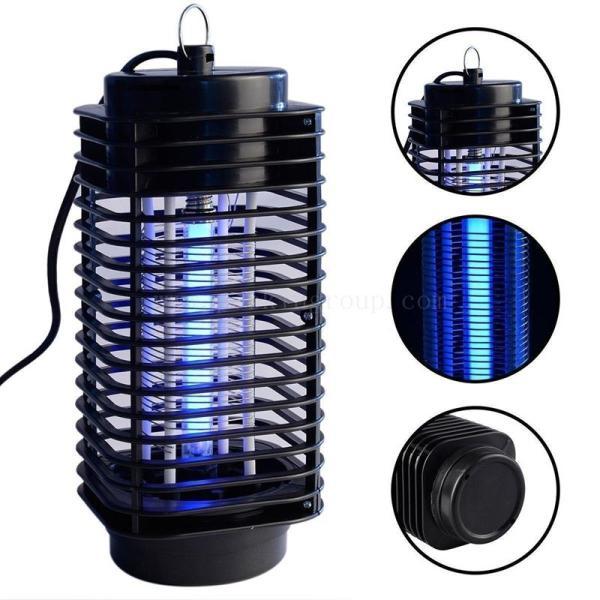 [HCM]Đèn bắt muỗi và diệt côn trùng hình tháp Tower PNS229