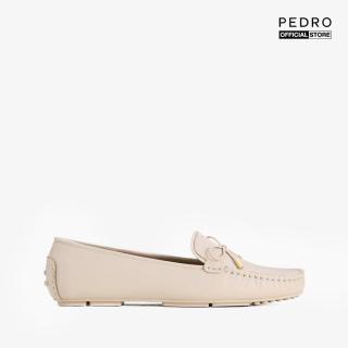 PEDRO - Giày đế bệt thắt nơ thời trang PW1-65980014-1-09 thumbnail