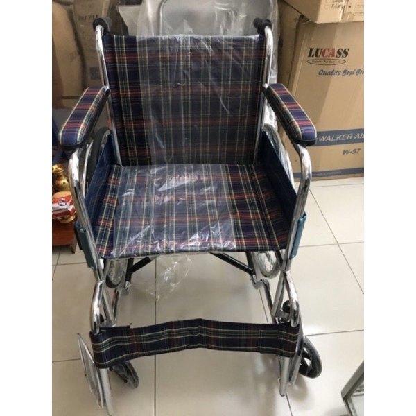xe lăn cho người già người bệnh