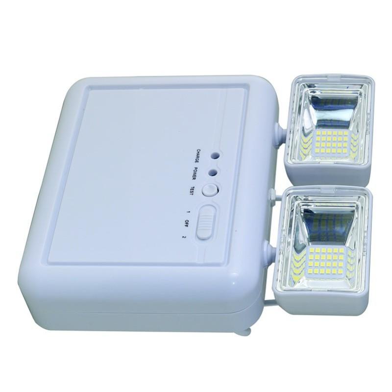 Đèn LED Khẩn cấp Rạng Đông D KC03/8W