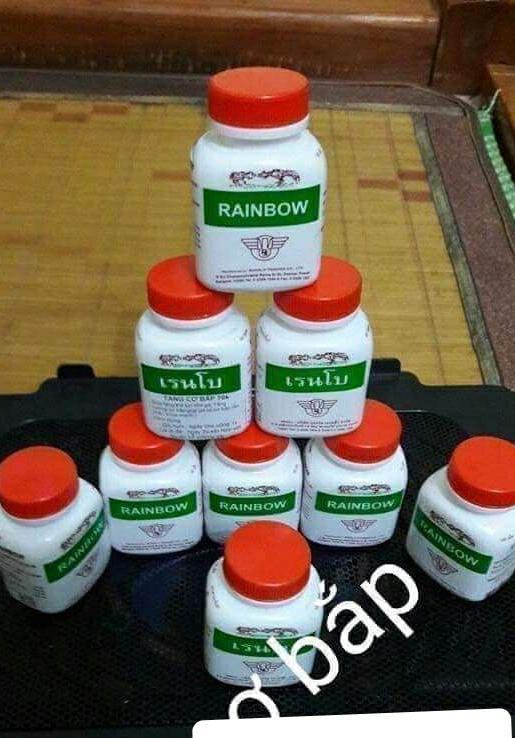 tăng cơ bắp Rainbo - 2