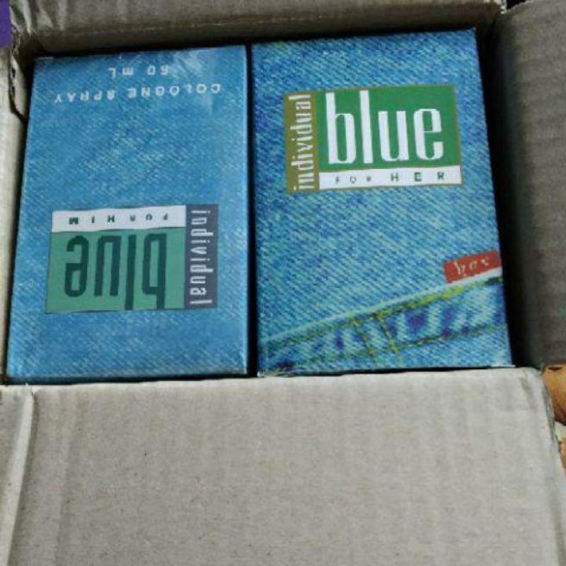 Nước hoa Blue Avon For Her - For Hom