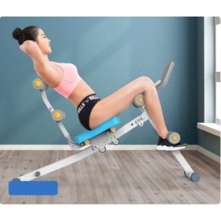 Máy tập cơ bụng đa chức năng Adking giúp tập cơ bụng hiệu quả tại nhà thumbnail