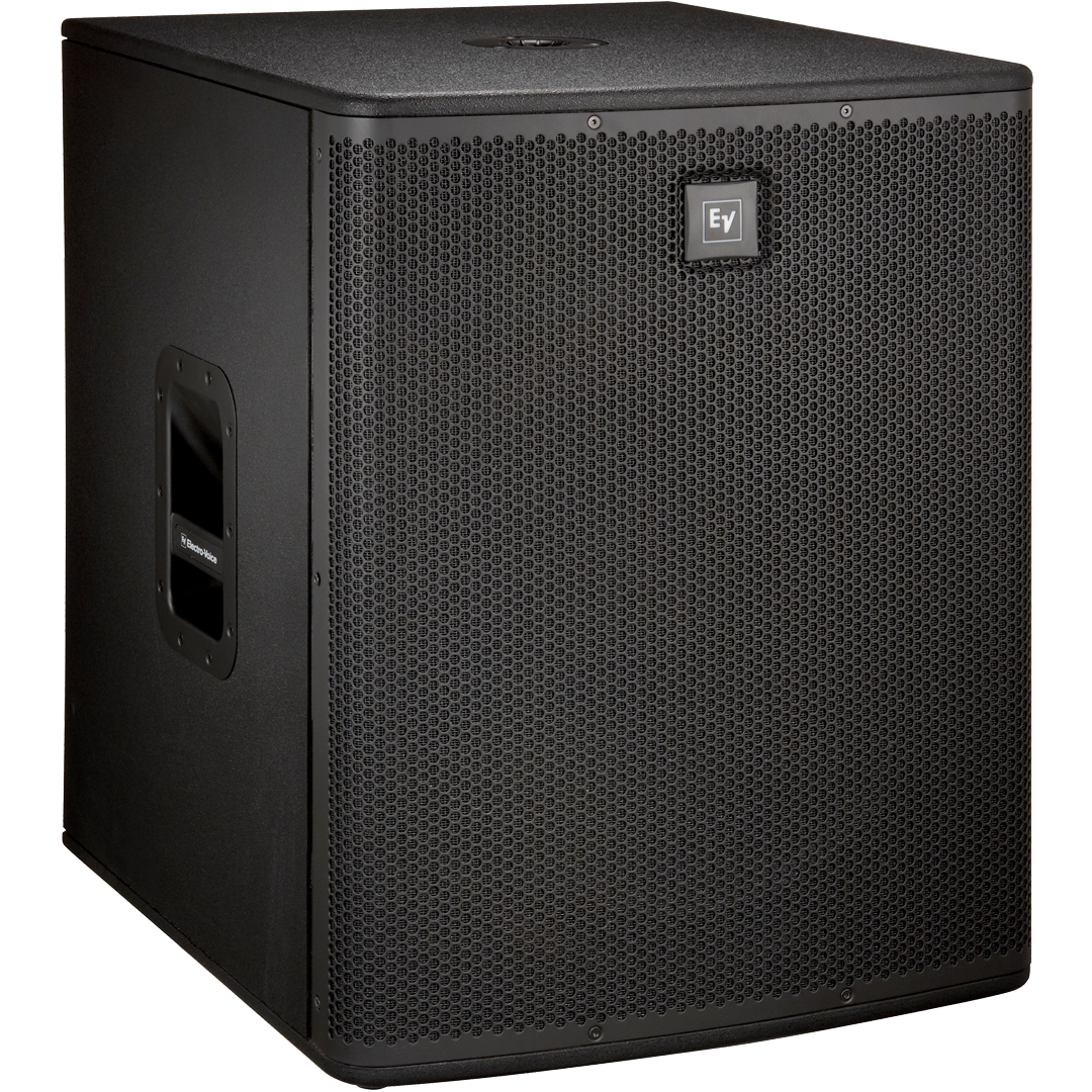 Loa siêu trầm liền công suất Electro-Voice ELX118P-230V hàng chính hãng