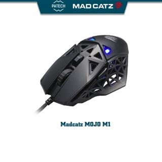 PATECH Chuột máy tính MADCATZ MoJo M1 - Hàng chính hãng thumbnail