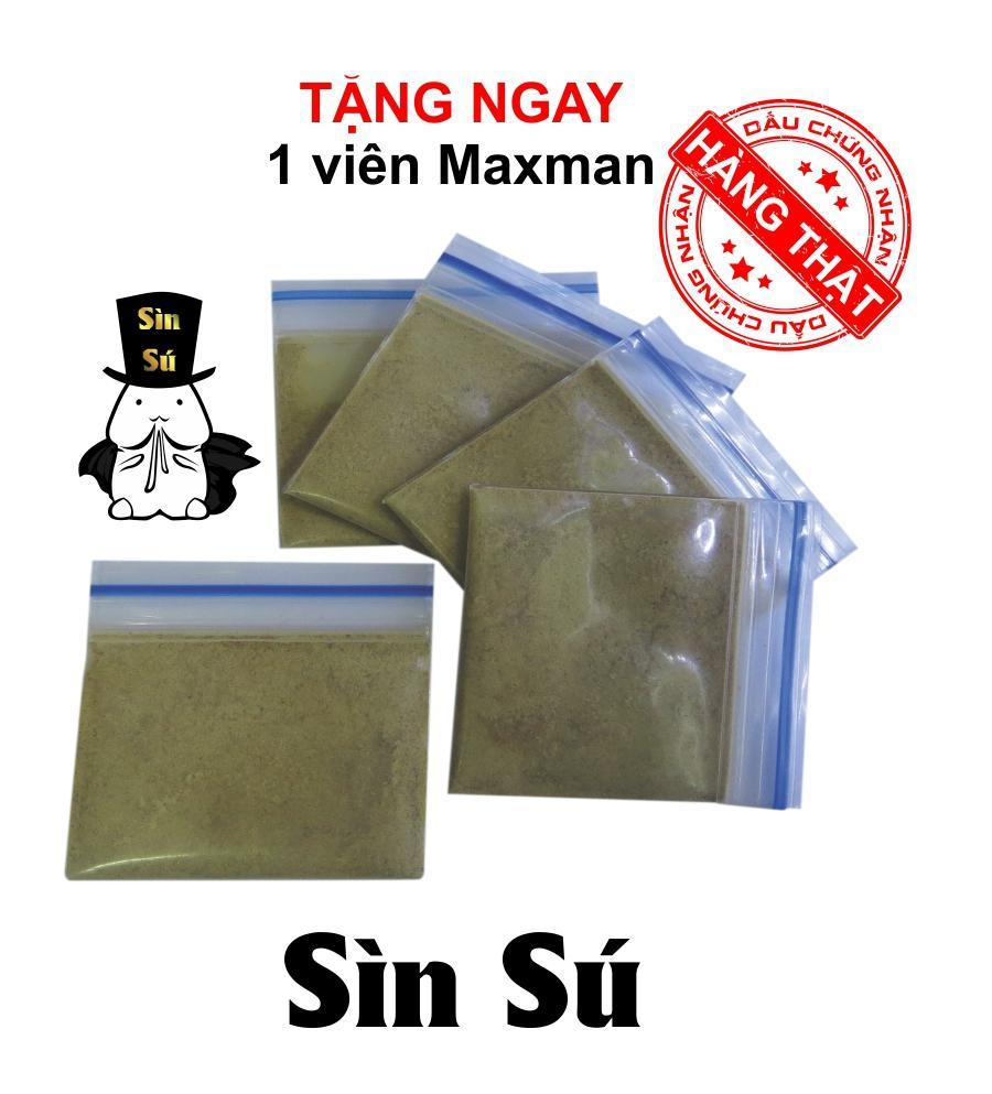 Cao Sìn Sú 1g nhập khẩu
