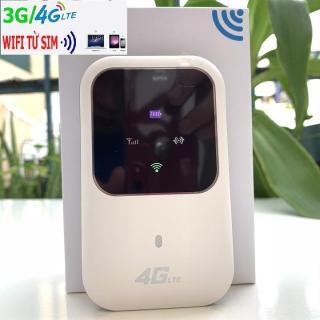 Modem wifi di đô ng 3G, 4G ZTE MF80 tô c đô cao nhâ t-Tốc Độ Cao - TẶNG KÈM SIM 4G DATA KHỦNG từ Mường Thanh Royal thumbnail