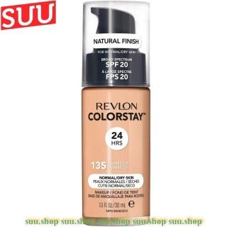 Kem Nền Lâu Phai Số 135 Natural Finish Revlon 30ml Colorstay 24h Spf 15 thumbnail