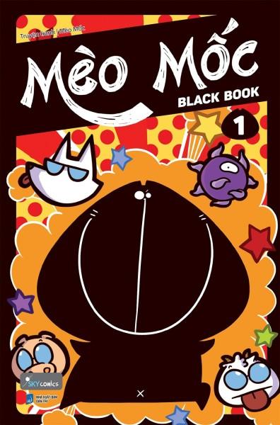 Mua Mèo Mốc Black Book - Tập 1