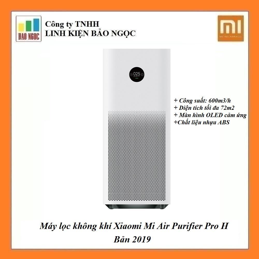 Bảng giá Máy lọc không khí thông minh Xiaomi Air Purifier Pro H