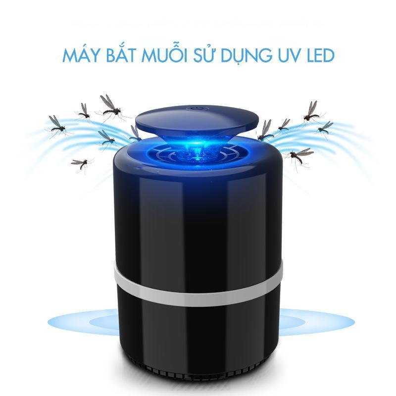 Mua Máy bắt muỗi  UV LED Mosquito Killer cao cấp 2019 - Phương Hera