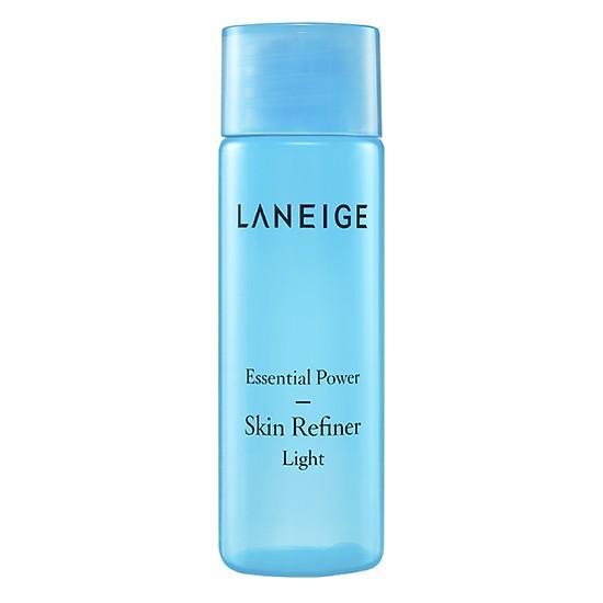 Nước cân bằng Laneige Essential Power Skin Refiner 25ml tốt nhất