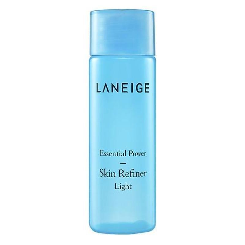 Nước cân bằng Laneige Essential Power Skin Refiner 25ml cao cấp