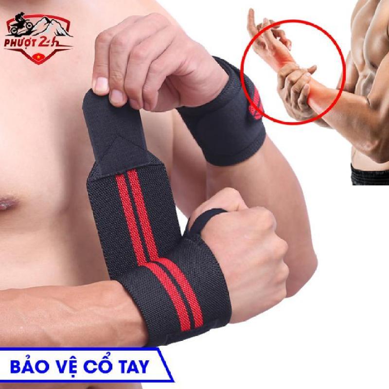 Băng quấn cổ tay tập GYM, Quấn cổ tay, Băng cổ tay, Băng bảo vệ cổ tay