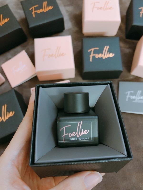 Nước hoa vùng kín Follie Inner Perfume KOREA