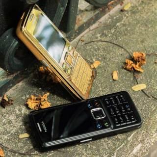[rẻ vô đối] điện thoại nokia 6300 Chính hãng,bảo hành 12 tháng thumbnail