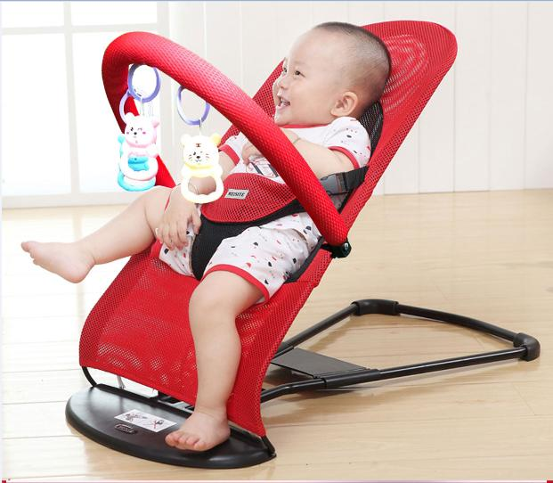 [CAM KẾT Y HÌNH- TẶNG KÈM THANH TREO VÀ THÚ TREO] ghế nhún tạo rung cho bé yêu, ghế nhúng trẻ em - MBPHUNG100
