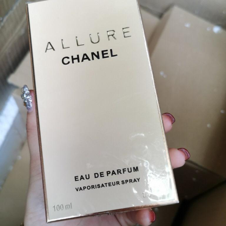 Nước Hoa Chanel Allure Eau De Perfume Cho Nữ