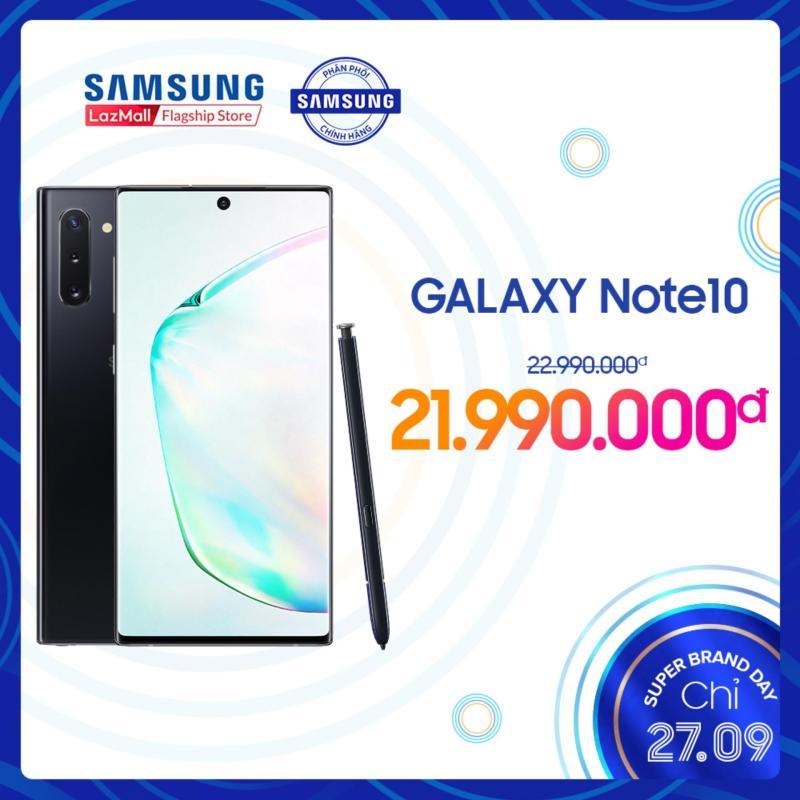 Samsung Galaxy Note 10 - Điện Thoại Chính Hãng