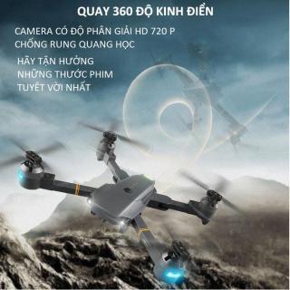(Bảo hành 12 tháng) Flycam Giá RẻMáy Bay Điều Khiển Từ Xa Xt-1 Mua ngay Máy Bay Điều Khiển Từ Xa Xt-1 Kết Nối Wifi 2.4 Ghz Quay Phim Chụp Ảnh Full Hd 720P thumbnail