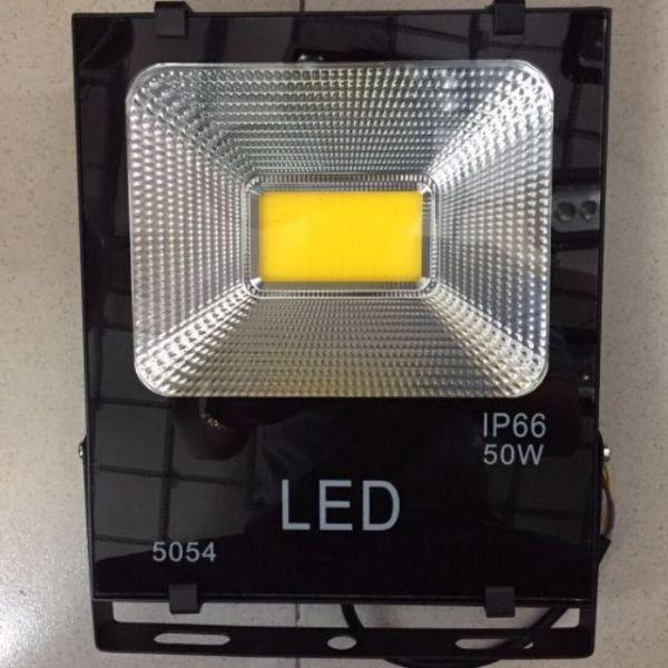 [HCM]Đèn Pha Led 50w COB 5054