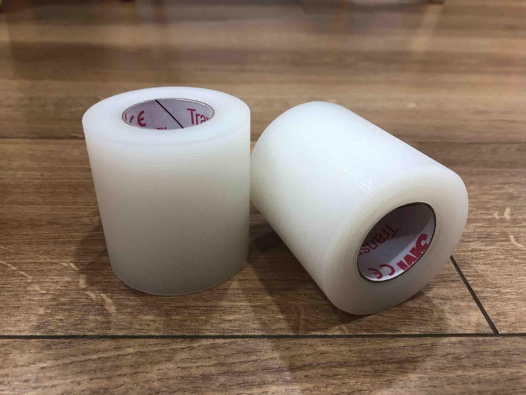 Keo 3M Transpore Nhỏ 5cm x 9.1m