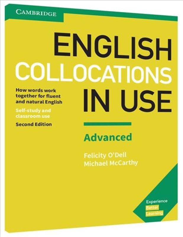 Collocations - Advanced