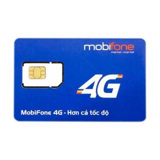 Sim 4G mobifone 12C50N trọn gói 1 năm gói 30GB tháng+ 50 phút gọi ngoại mạng + Miễn phí gọi nội mạng.Miễn phí 12 tháng không nạp tiền thay thế c90n thumbnail