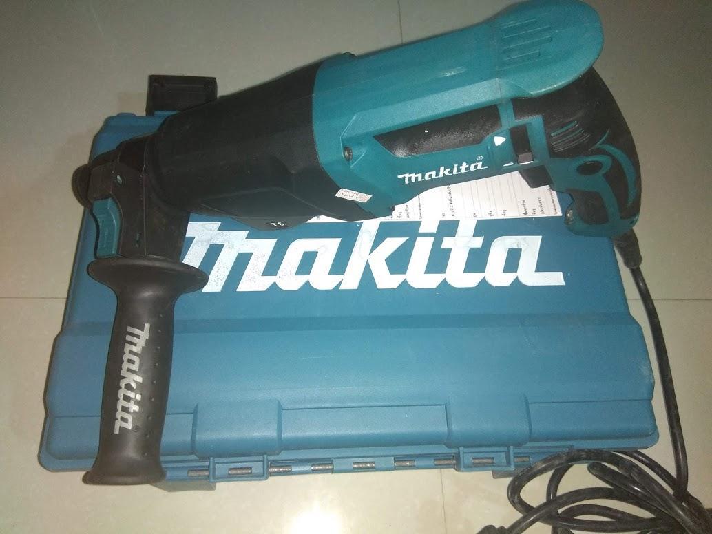 Máy khoan đa năng Makita HR2610