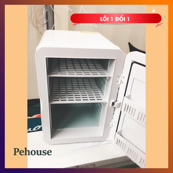 Tủ lạnh Mini 20L dùng trên xe oto cho gia đình, tủ lạnh dùng cho xe oto, ảnh thật 100%, uy tín hàng đầu