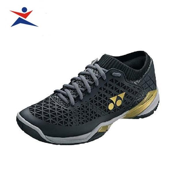 Giày bóng chuyền - Giày cầu lông Yonex cao cổ chun nam nữ, đủ size - Giày bong chuyen nam nu - Giầy thể thao nam nữ - sportmaster giá rẻ