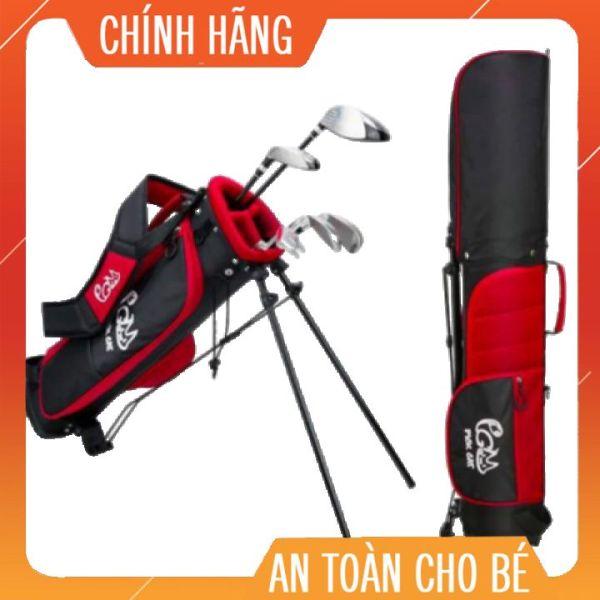 Bộ Gậy Golf Trẻ Em  Mẫu Mới-- Gậy Golf Dành Cho Trẻ Em Từ 4 đến 13 Tuổi
