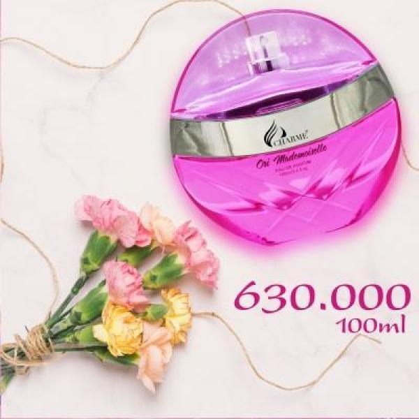 Nước Hoa Nữ Ori Mademoiselle 100ml giá rẻ