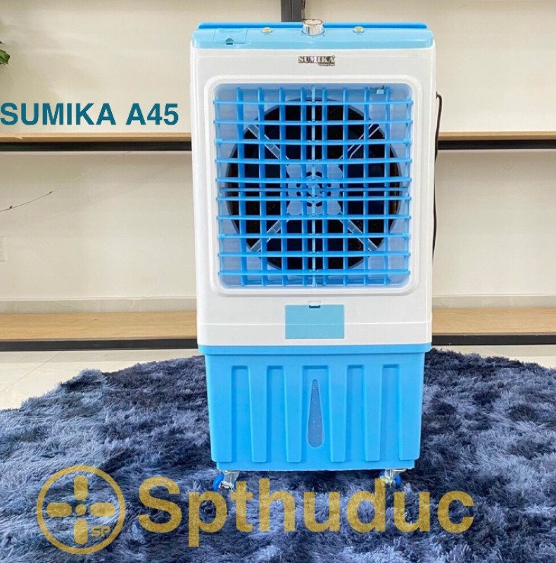Bảng giá Quạt điều hòa không khí SUMIKA A45 NEW 2021