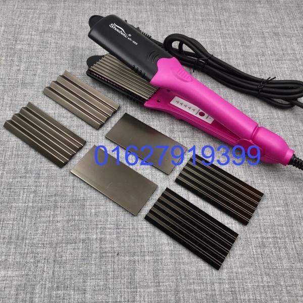 Máy bấm tóc thay bản chuyên nghiệp SH989