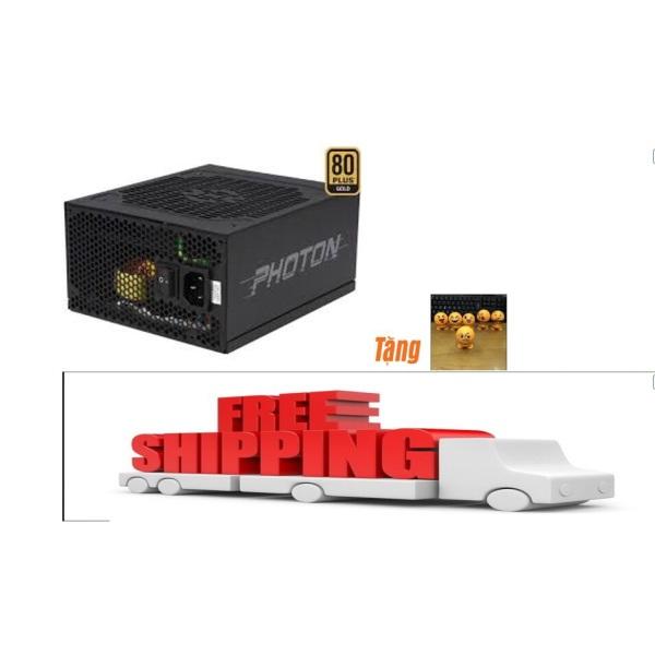 Giá Nguồn Rosewill Photon 750w cst- module chuẩn 80 Plus gold