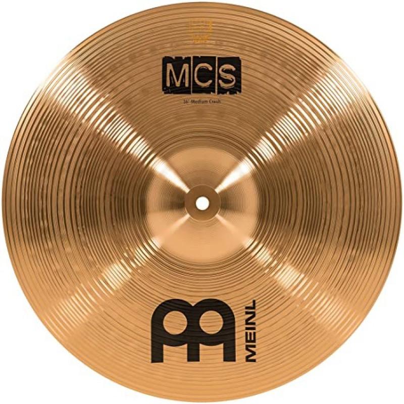 Cymbal Meinl MCS 16 inch