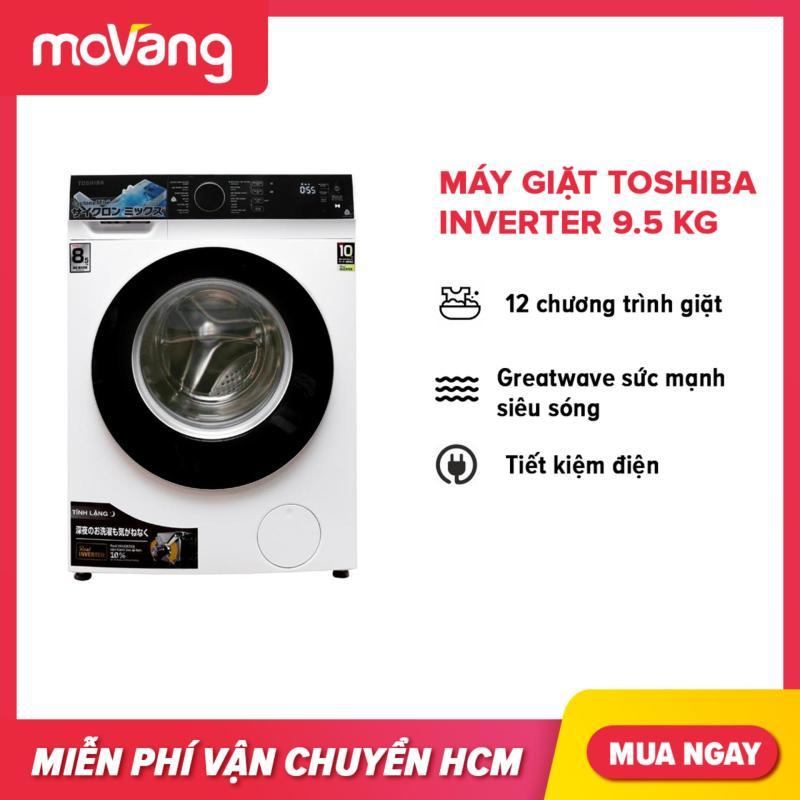 Bảng giá Máy giặt Toshiba Inverter 9.5 kg TW-BH105M4V Điện máy Pico