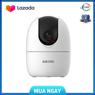 Camera IP WIFI 360 KN-H21PW KBONE KBVISION - Công nghệ Việt Nam thumbnail