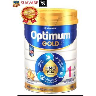 Sữa bột Dielac Optimum Gold Step 1 900g thumbnail