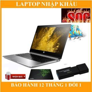 [Trả góp 0%]Siêu laptop HP FOLIO G1 . CORE M7 6Y75 . RAM 8GB . SSD 128GB . MÀN HÌNH 12.5 4K CẢM ỨNG bảo hành 12 tháng + combo quà tặng siêu hấp dẫn . thumbnail