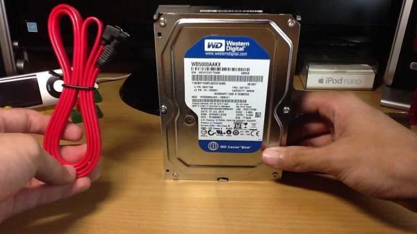 Giá Ổ cứng 500gb  dùng cho PC hoặc lưu trữ camera. Bảo hành 24 tháng