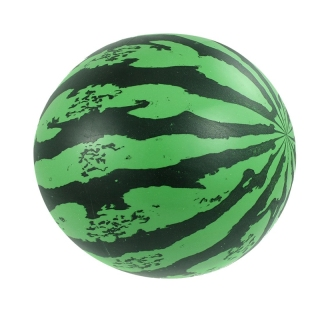 Children Beach Summer Party Inflatable PVC Watermelon Ball Toy 6.7 thumbnail