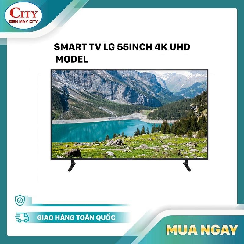 Bảng giá Smart Tivi Samsung 4K 55 inch UA55RU8000 New 2019 4 cổng HDMI 2 cổng USB, kết nối không dây với điện thoại máy tính bảng - Bảo hành 2 năm