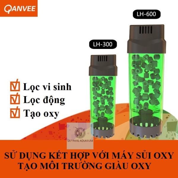 Lọc vi sinh QANVEE LH-600