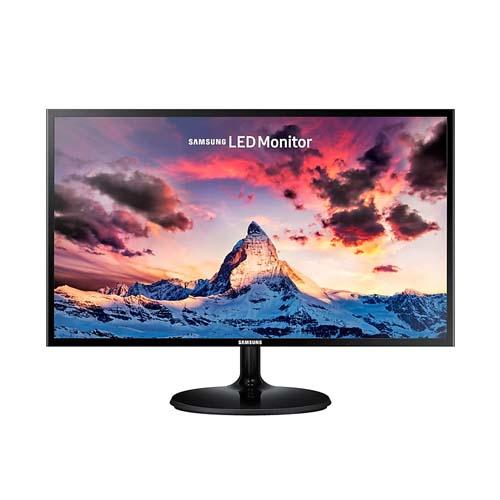 Màn Hình Samsung 27 inches LS27F350FHEXXV (1920x1080/PLS/60Hz/4ms/FreeSync)