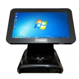 Máy Pos bán hàng để bàn Tysso S11 thumbnail