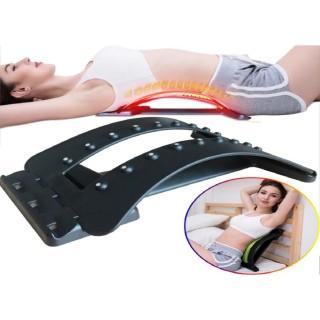 Dụng cụ hỗ trợ tập lưng và cột sống,Dụng Cụ Massage Hỗ Trợ Tập Lưng Và Cột Sống- Khung Nắn Chỉnh Cột Sống Giảm Đau Lưng, Giảm Thoái Hóa Đốt Sống, Điều Trị Thoát Vị Đĩa Đệm thumbnail